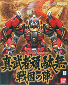 鋼彈模型 MG 1/100 鋼彈無雙 戰國之陣 Shin Musha Gundam 真武者頑駄無 真武者鋼彈 TOYeGO 玩具e哥