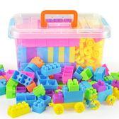 玩具兒童拼裝積木益智力玩具3-6周歲4歲5男女童7-8-10女孩小孩男孩子WY   麻吉鋪