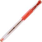 《享亮商城》UM-151(0.5) 柑橘色(38) 鋼珠筆 三菱