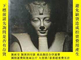 二手書博民逛書店THE罕見EGYPT STORYY1613