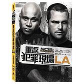重返犯罪現場LA 第9季 DVD NCIS Los Angeles 免運 (購潮8)