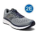 樂買網 BROOKS 18FW 緩衝型 男慢跑鞋 GLYCERIN 16系列 2E寬楦 1102892E059 贈腿套