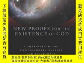 二手書博民逛書店New罕見Proofs For The Existence Of GodY256260 Robert J. S