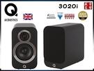 英國 Q Acoustics 3020i...