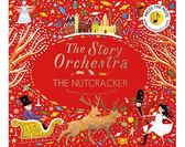 The Story Orchestra:The Nutcracker 精裝有聲繪本