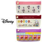 【日本正版】迪士尼 復古風格 筆袋 鉛筆盒 收納包 米妮 小飛象 小熊維尼 Disney 580128 580135 580142