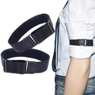 臂環 手環 壓袖環 固袖環 袖箍 花式調酒師配件 2.5cm寬 黛尼時尚精品