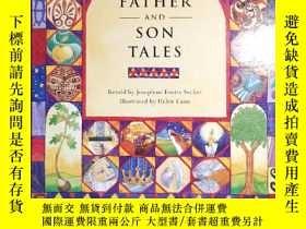 二手書博民逛書店精裝Father罕見and Son TalesY264589 Josephine Evetts-Seeker;