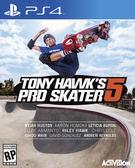 PS4 湯尼霍克職業滑板 5(美版代購)