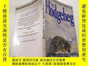 二手書博民逛書店the罕見hodgeheg :霍奇赫Y200392