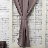 Pure純色窗簾110x165-紫藕-生活工場