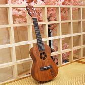 安德魯尤克里里女男可愛初學者兒童入門23寸26寸小吉他烏克麗麗 年終尾牙交換禮物