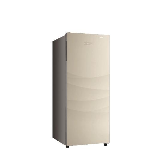 【SANLUX 台灣三洋】165L直立式冷凍櫃(SCR-165F)