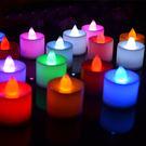 電子蠟燭LED 蠟燭燈仿真蠟燭生日求婚婚慶戶外派對圣誕 LI1675『美鞋公社』