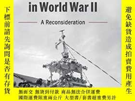 二手書博民逛書店Japanese罕見American Relocation In World War IiY256260 Ro