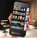 [U11 軟殼] HTC u11 U-3u u3u 手機殼 保護套 外殼 自動販賣機
