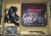 游戲機世嘉2代游戲機 16位MD游戲機黑卡游戲機 i 叮噹百貨