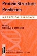 二手書博民逛書店《Protein Structure Prediction: A Practical Approach》 R2Y ISBN:0199634963