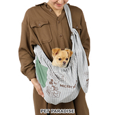 【PET PARADISE 寵物精品】DISNEY 創業祭新款袋鼠外出包【S號】 (1.5~4KG) 寵物外出包