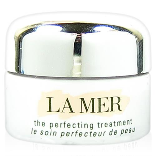 LA MER海洋拉娜 完美柔膚修護霜3ml(保存期限至2019.03)【QEM-girl】