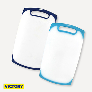 【VICTORY】單孔抗菌彩色砧板-小(2入) #1130012