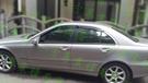 【一吉】01-07年 賓士W203(舊C系列) 鍍鉻飾條款 +原廠型 晴雨窗 /外銷日本(W203晴雨窗,W203 晴雨窗
