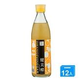 百家珍健美醋600mlx12入/箱【愛買】