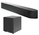 《名展影音》睽違十年 美國經典 亞特蘭大 Atlantic Speaker System 7.1-Channel Soundbar (含重低音)