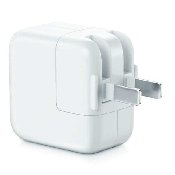 WH 未拆封原廠品質 12W Apple 蘋果充電頭 Ipad 2 3 4 5 充電器 2.4A Ipad air iPhone 平板充電插頭