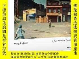 二手書博民逛書店Doug罕見RickardY364682 Doug Rickard Aperture 出版2012