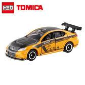 【日本進口】TOMICA 多美小汽車 LEXUS CCS-R 跑車 NO.107 玩具車 - 471004