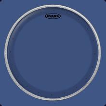 ★集樂城樂器★-Evans單層透明大鼓鼓皮 打擊面 EQ1 Batter Clear