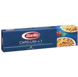 《Barilla》百味來義大利天使髮麵 500g
