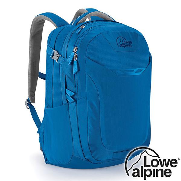 【英國 LOWE ALPINE】Core 34休閒背包34L『海洋藍』登山.露營.旅遊.自助旅行.登山包.後背包 FDP44