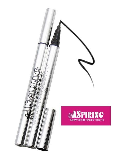 Aspiring 持久激黑眼線液筆