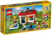 樂高LEGO CREATOR 渡假屋 31067 TOYeGO 玩具e哥