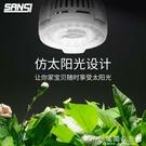 植物補光燈-led仿太陽光全光譜植物生長...