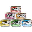 【 培菓平價寵物網】  聖萊西Seeds》Mia咪亞機能餐罐系列貓罐-160g