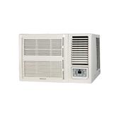 《HERAN 禾聯》R410A 頂級豪華型 五級定頻窗型機 HW-36P5 (含基本安裝)