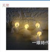 韓風INS少女心房間布置燈串 可愛粉色火烈鳥星星暖燈裝飾小彩燈WY【雙12 聖誕交換禮物】