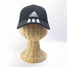 ADIDAS BBALL 3S CAP CT 老帽 棒球帽 青少年/成人尺寸 FK0894 黑 後可調【iSport】