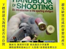 二手書博民逛書店BASC罕見Handbook of Shooting: An I