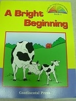 二手書博民逛書店《A Bright Beginning Book 1 Reading for Comprehensive Readiness》 R2Y ISBN:084542002X
