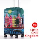 LittleChili行李箱套套522-...