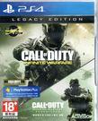現貨中 PS4遊戲 典藏版 決勝時刻 無盡戰爭Call of Duty Infinite中文亞版【玩樂小熊】