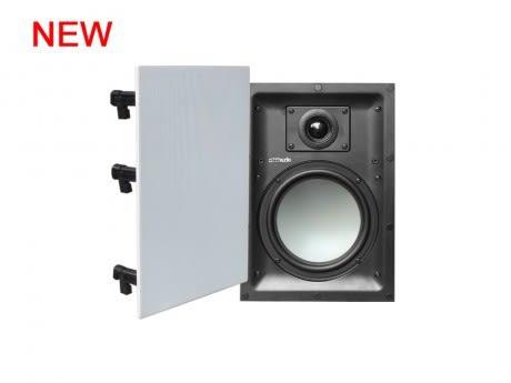 diffaudio MW-650 無邊框嵌入式喇叭