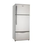 歌林 KOLIN 變頻三門冰箱 KR-348V01