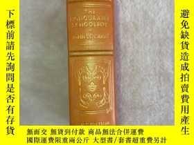 二手書博民逛書店Franklin罕見library真皮限量本:The Honourable Schoolboy 《榮譽學生》頭版會