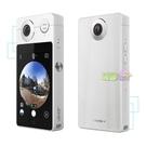 ◤特賣出清◢ Acer Holo 360 智慧型 相機 ◤送法式濾壓壺+美甲光療燈◢ 附贈抗水保護殼 (CW01) 月光白