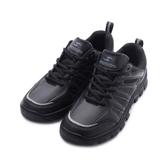 PROMARKS 寶瑪士 耐油防滑工作鞋 黑 男鞋
